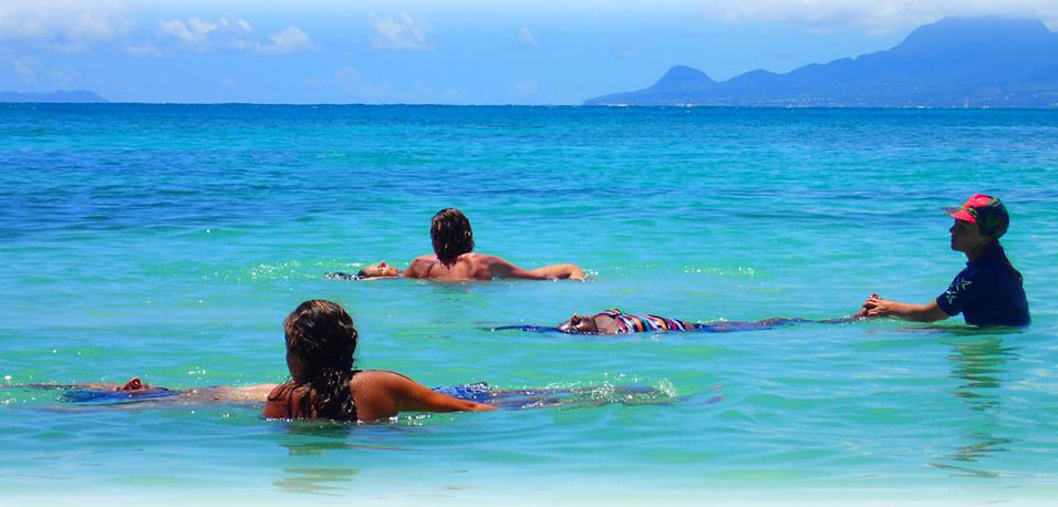 Relaxation aquatique ATMA 5(2)